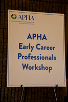 34. #341 Early Career Professionals Workshop