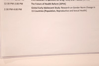 39. #3235.0 The Future of Health Reform