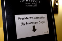04. Presidents' Reception