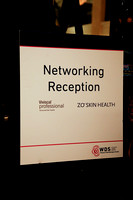 03. Networking Reception