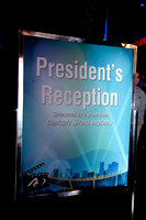 17. President's Reception
